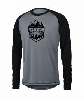 43ride koszulka_logo